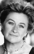 Actress Sorcha Cusack, filmography.