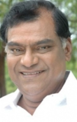 Actor Srinivasa Rao Kota, filmography.
