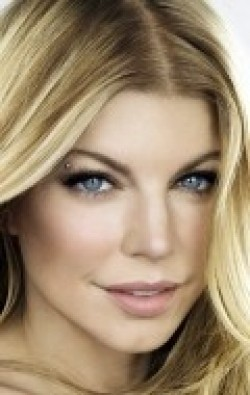 Actress Fergie, filmography.