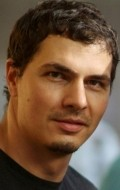 Actor Stanimir Stamatov, filmography.