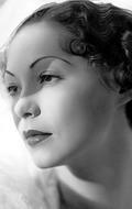 Actress Steffi Duna, filmography.