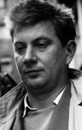 Stefan Uher filmography.