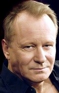Actor, Writer, Producer Stellan Skarsgard, filmography.