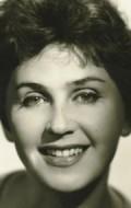 Actress Stella Majova, filmography.