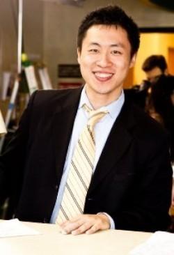 Actor Stephen Lin, filmography.