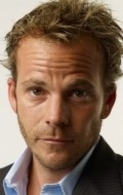 Recent Stephen Dorff pictures.