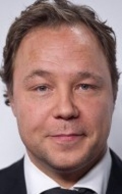 Stephen Graham - wallpapers.