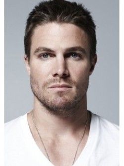 Stephen Amell filmography.