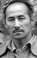 Actor Suimenkul Chokmorov, filmography.