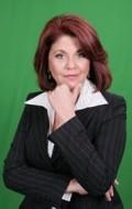 Actress, Writer, Producer Susana Perez, filmography.
