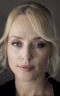 Actress Susie Porter, filmography.