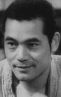 Actor Susumu Fujita, filmography.
