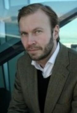 Actor, Writer Sveinn Olafur Gunnarsson, filmography.
