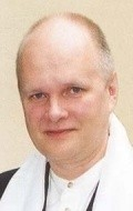 Composer, Actor Sven Grunberg, filmography.