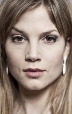 Actress Sylvia Hoeks, filmography.