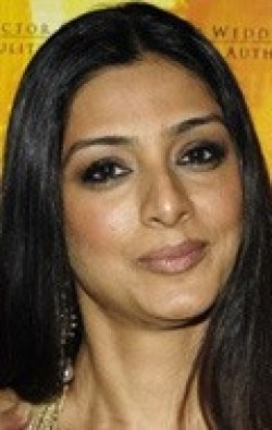 Actress Tabu, filmography.