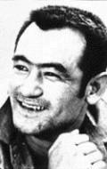 Actor Takuzo Kawatani, filmography.