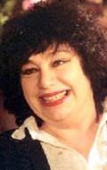Actress Tamara Yatsenko, filmography.