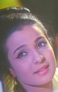 Actress Tanuja, filmography.