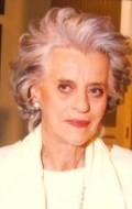 Actress, Design Tasso Kavadia, filmography.