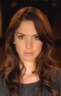 Actress Tatiani Katrantzi, filmography.
