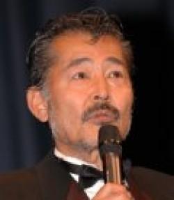 Tatsuya Fuji filmography.