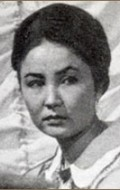 Actress Tattybyubyu Tursunbayeva, filmography.