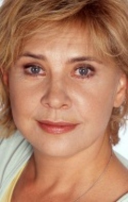 Actress, Director Tatyana Dogileva, filmography.