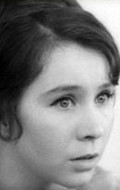 Actress Tatyana Stepanova, filmography.