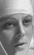 Actress Tatyana Alekseyeva, filmography.