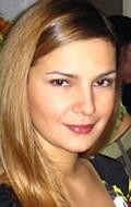 Actress Tatyana Borisova, filmography.