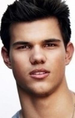 Actor Taylor Lautner, filmography.