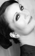 Actress Themis Bazaka, filmography.