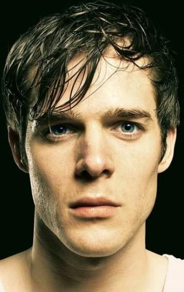 Actor Thomas Cammaert, filmography.
