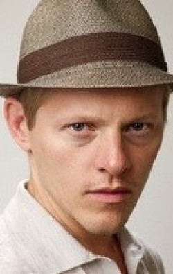 Actor, Producer Thure Lindhardt, filmography.