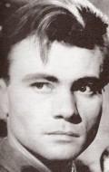 Actor Tibor Bitskey, filmography.
