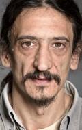 Actor Tibor Palffy, filmography.