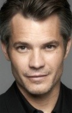 All best and recent Timothy Olyphant pictures.