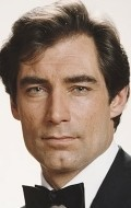 Timothy Dalton pictures