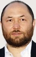 Director, Writer, Producer, Design Timur Bekmambetov, filmography.