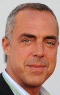 Titus Welliver filmography.