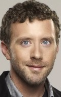 All best and recent T.J. Thyne pictures.