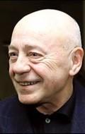 Actor Todor Kolev, filmography.