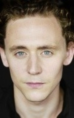 Actor, Producer Tom Hiddleston, filmography.