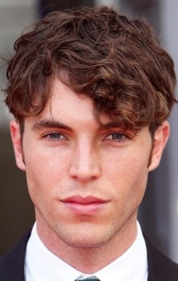 Tom Hughes - wallpapers.