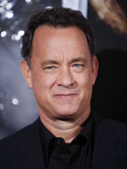 Tom Hanks - wallpapers.