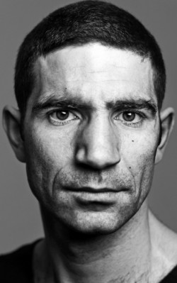 Actor Toma Cuzin, filmography.