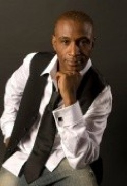 All best and recent Tommy Davidson pictures.