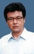 Actor, Writer Tomokazu Miura, filmography.