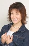 Tomoko Kawakami filmography.